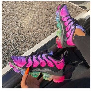 Be true air max vapors (LIMITED EDITION!!)